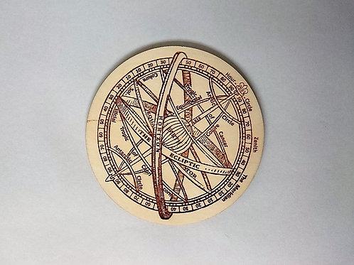 Coaster -7