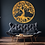 Thumbnail: Tree of life wooden wall art, Wooden decoration, Wooden wall panel