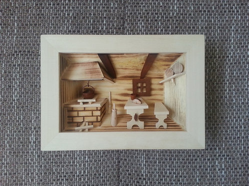 01 - Cottage Small