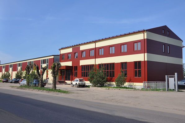 Завод Кзто