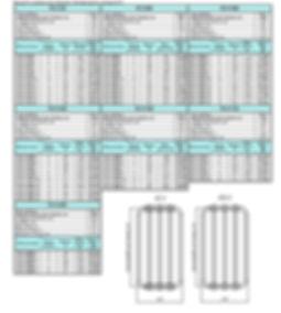 радиатор рск