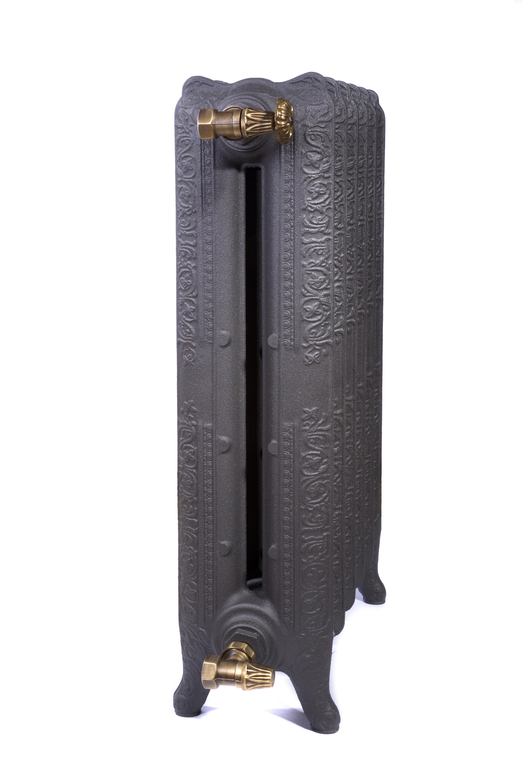 guratec чугунные ретро радиаторы