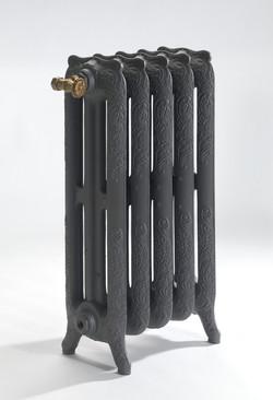 чугунные ретро радиаторы