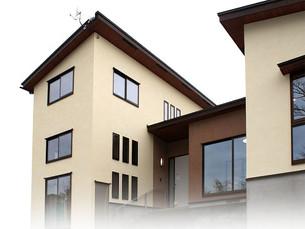 森田にてロハスの家完成しました。