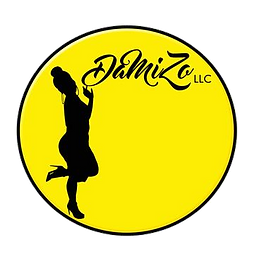DaMiZo Shoes Logo