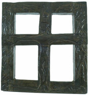 Kreuz II · Eiche · H 80 | B 70 | T 12 [cm] 2008