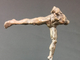 Anatomical Man (view 2)_bronze