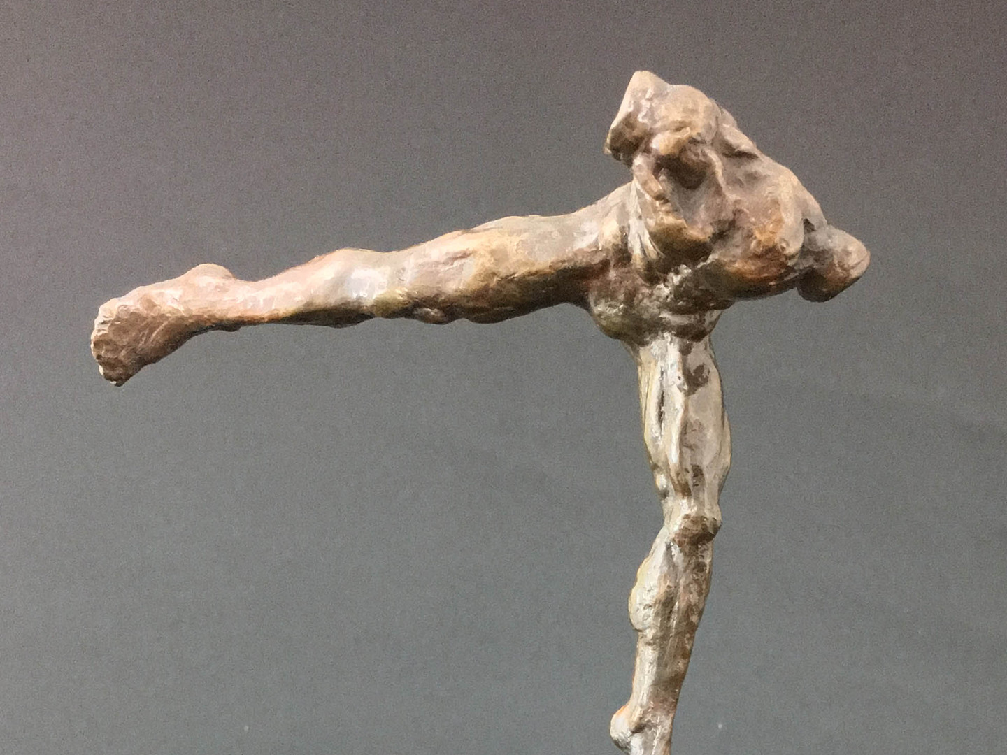 Anatomical Man_bronze