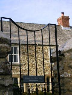Plawsworth House