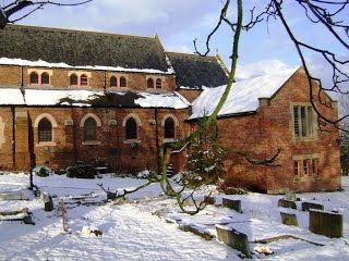 Kimblesworth Parish Church