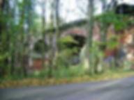 Railway Viaduct at Mill Lane