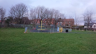 Plawsworth and Kimblesworth Community Association Playground