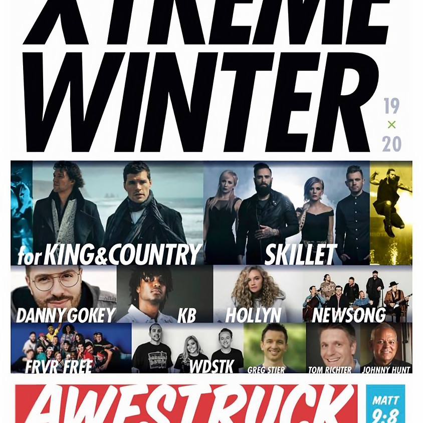 2019 Winter Xtreme Conference