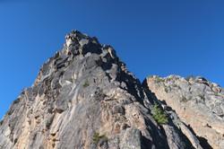 Blue's Ridge