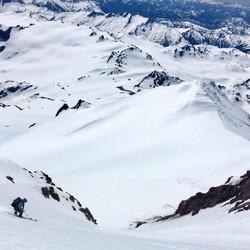 Glacier Day 2