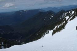 Whitehorse ski