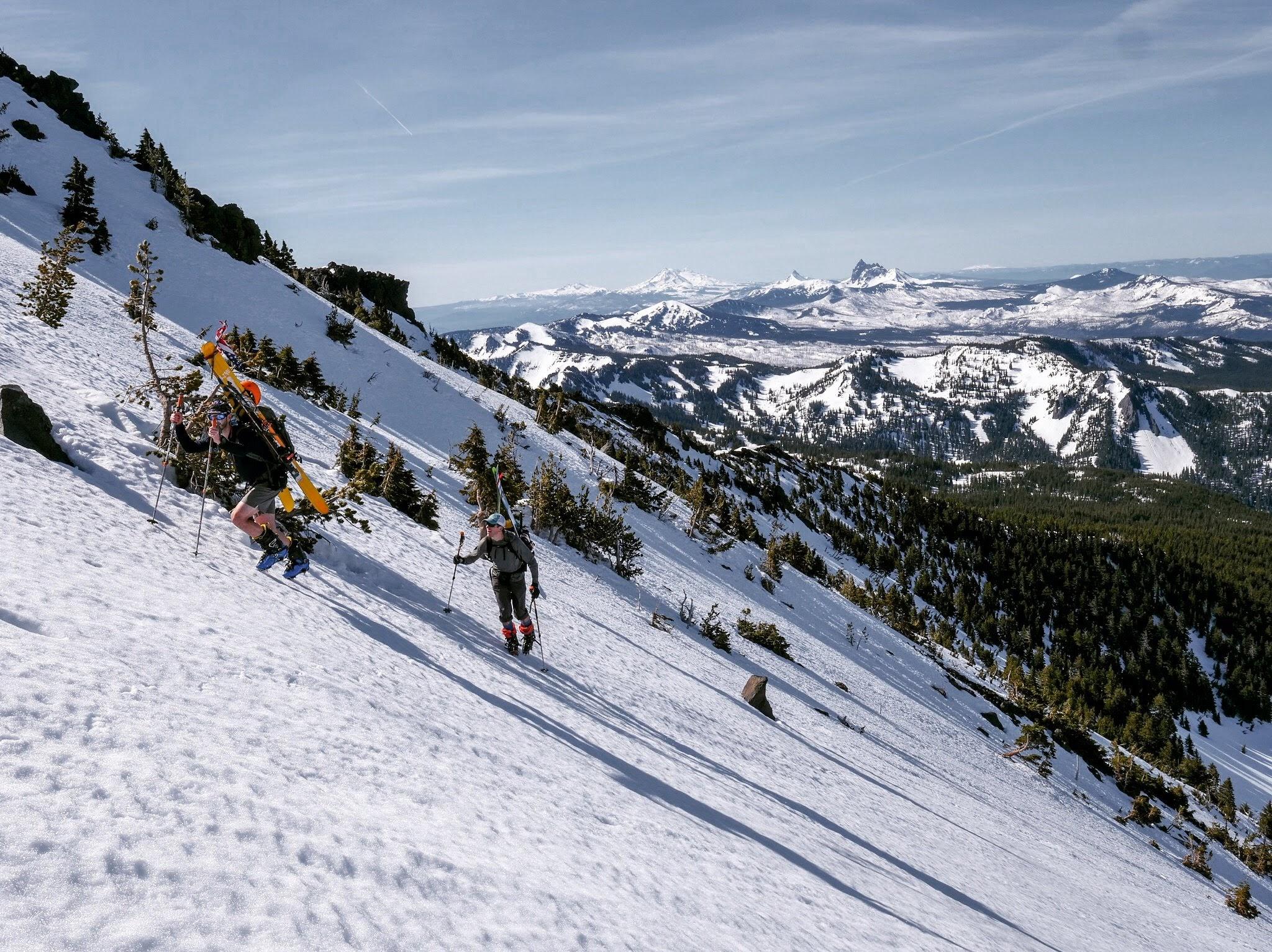 Jefferson Ridge