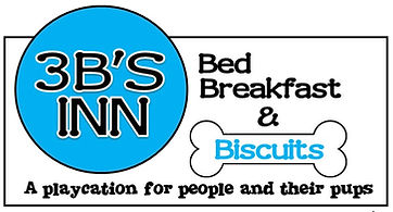 3B's Inn Bed Breakfast & Biscuits Logo