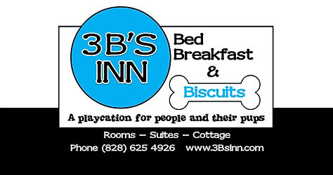 3B's Inn Bed Breakfast & Biscuits dog profile form