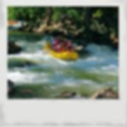 Kayaking, Rafting NC