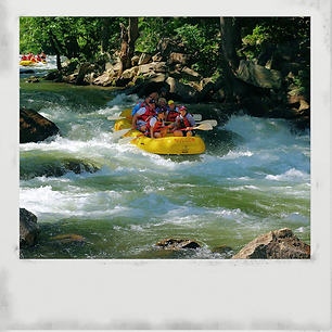 Kayaking, Rafting NC