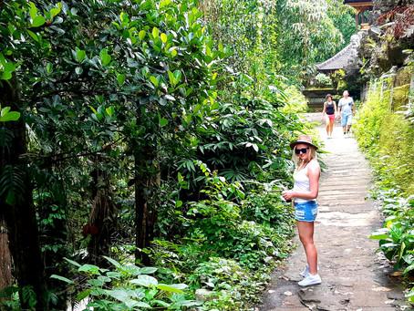 Dienoraštis iš Balio: kas pasakys, ar kelias teisingas?