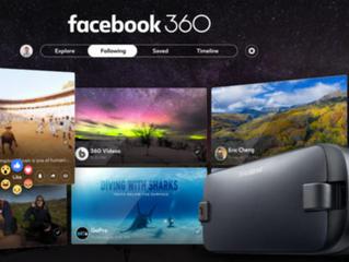 Introducción a Facebook 360 - Realidad Virtual