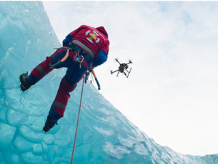 DJI lanza nueva serie Drone M200 resistente a la intemperie
