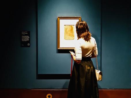 What Was He Thinking? A Chance to Step into Leonardo da Vinci's Mind