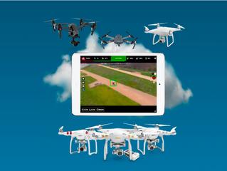 Un nuevo enfoque para pilotar DJI Drones: Litchi App