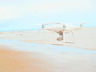 Reglas para uso de drones en Ecuador