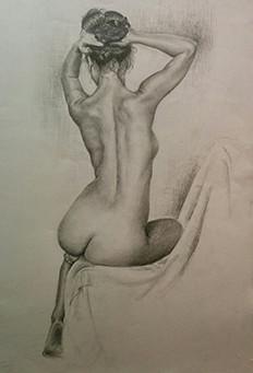 Drop-in Art Classes in London