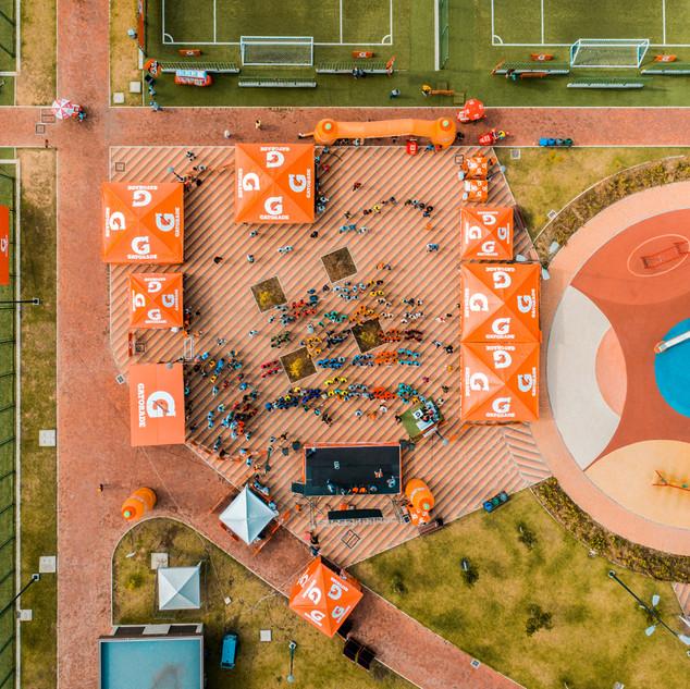 servicio de drone guayaquil