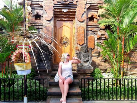 Dienoraštis iš Balio: rytas ant banglentės – kai kurias pamokas išmokti sunku