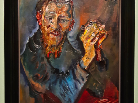 Oskar Kokoschka's Retrospective: the Remarkable Life of a Restless Migrant, Expressionist, Lover