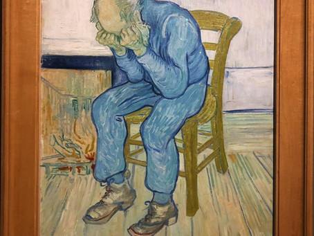 Van Gogh and Britain: More Than a Walk in a Sunflower Field