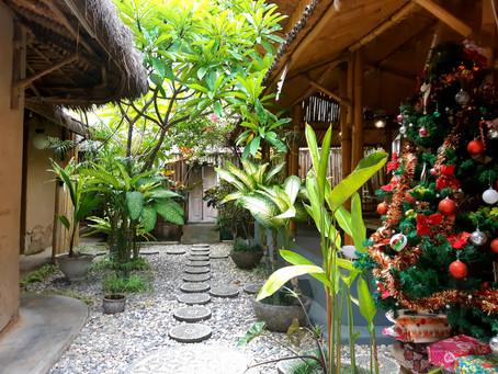 Dienoraštis iš Balio: iš vakarėlių zonos – į kaimą