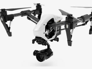 TIPOS DE DRONES AÉREOS
