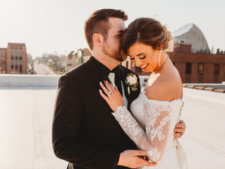Taylor & Colin's Epic Wedding Day | Union Kansas City