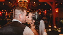 Amanda and Vincent | Timber Creek Event Center St. Joseph MO