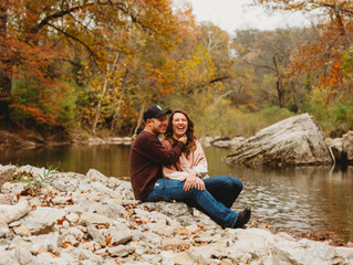 Ashleigh Engagement Session