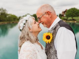 Johnna & Craig | Rose Blossom Hill