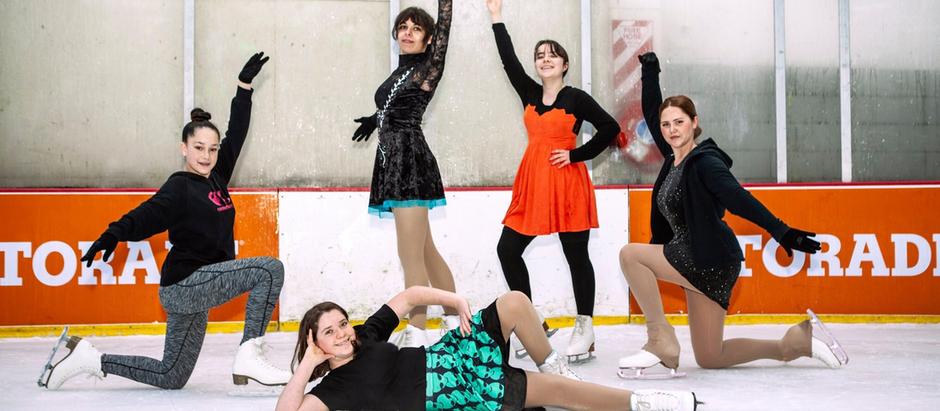 Keep in the loop with Wellington Figure Skating
