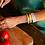 Thumbnail: Bangle Up Bracelet 0,5cm with Clasp ( 4 colours)