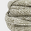Thumbnail: Grey long scarf