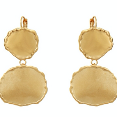 Dear Charlotte Haussmann Earrings