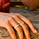 Thumbnail: Bangle Up Adjustable Stacking Lune Ring