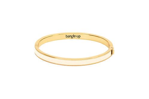 Bangle Up Bracelet 0,5cm with Clasp ( 4 colours)