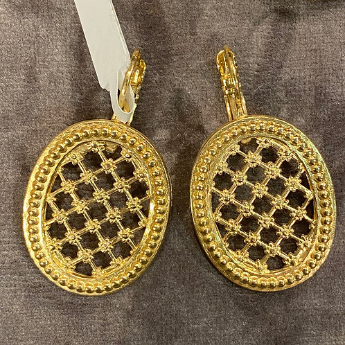 Dear Charlotte Palais Royal Earrings