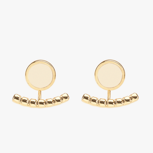 Bangle Up Comete Earrings (4 colours)